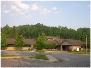 Image of the McDowell County Health Department